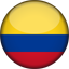 colombia-flag-3d-round-icon-64