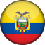ecuador-flag-3d-round-icon-64